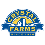 Crystal Farms ®
