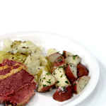 How to Make Corned Beef and Cabbage Dinner