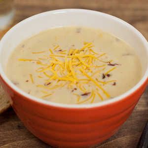 Slow Cooker Beer Cheese SoupRecipe