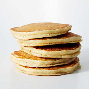 Fluffy Buttermilk PancakesRecipe