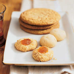 Apricot Buttons Recipe