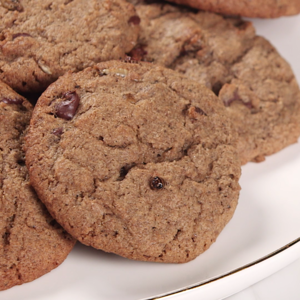 <p>Chocolate Chip Cricket Cookies</p>