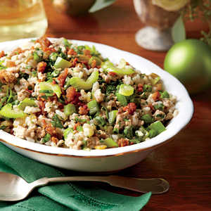 Dirty Rice RisottoRecipe