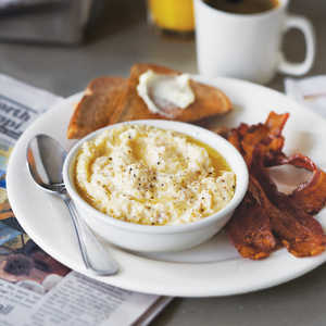 Dixie's Grits Recipe