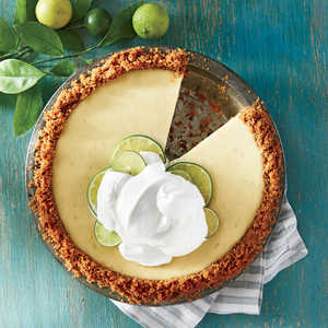 Foolproof Key Lime PieRecipe
