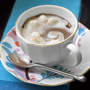Rich 'n' Thick Hot ChocolateRecipe