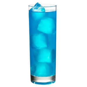 Blue HawaiianRecipe