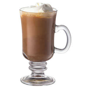 Bushmills Irish CoffeeRecipe