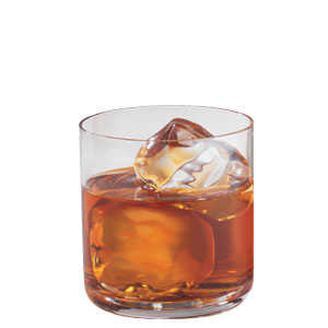 Old Fashioned George Dickel Recipe
