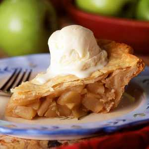 Apple PieRecipe