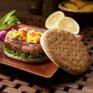 Arnold & Oroweat Sandwich Thins Tuna SteakRecipe