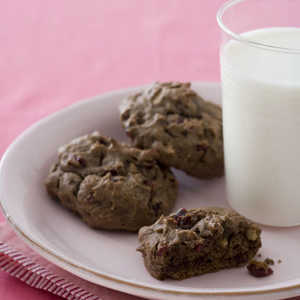 Black Forest Ginger Cookies Recipe