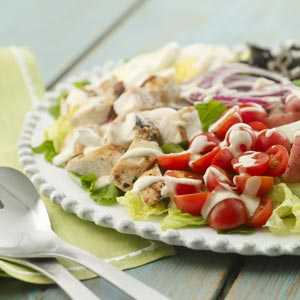 Hellmann's Mayonnaise chicken nicoise Recipe