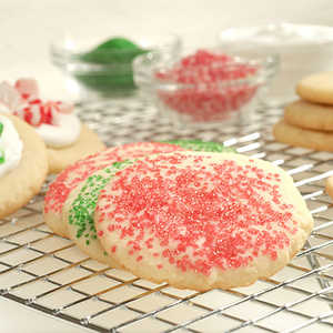 Buttery Holiday Cookie RecipesRecipe
