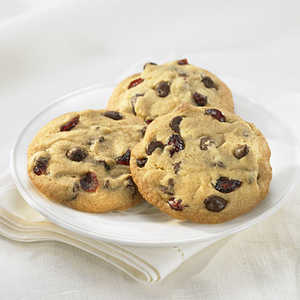 Cranberry Chocolate Chip Cookie RecipesRecipe