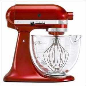 Kitchen Aid RecipesRecipe