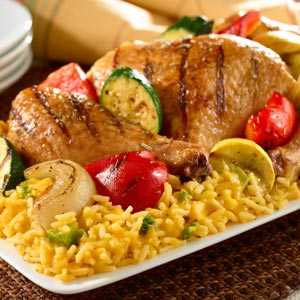 Knorr Rice & Pasta Sides Chicken & Rice RecipeRecipe