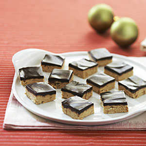 Buckeye Bar RecipesRecipe