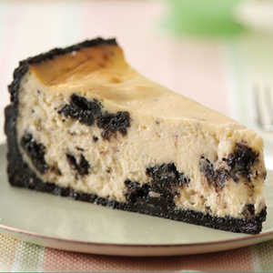 OREO CheesecakeRecipe