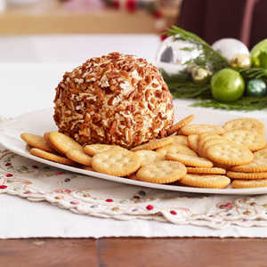 Party Cheese BallRecipe