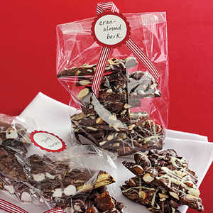 Cran-Almond Bark Recipe