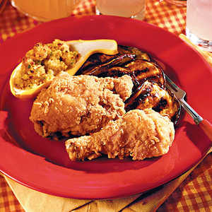 Fried ChickenRecipe