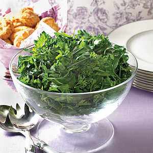 Parsley SaladRecipe