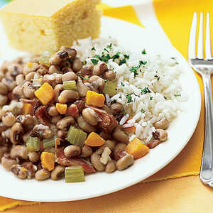 Hoppin' JohnRecipe