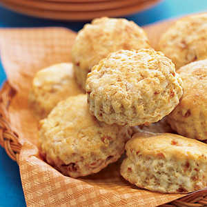 Sweet-Potato Biscuits Recipe