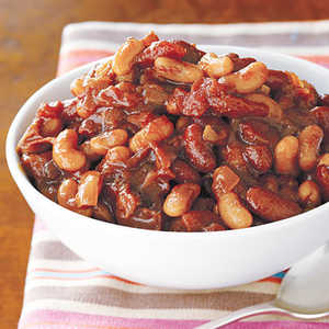 Cola Baked BeansRecipe