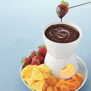 Chocolate FondueRecipe