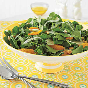 Orange, Fennel and Watercress SaladRecipe