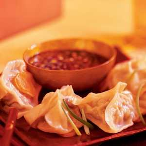 New Year's Dumpling Delight Recipe