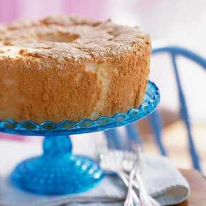 Classic Angel Food CakeRecipe