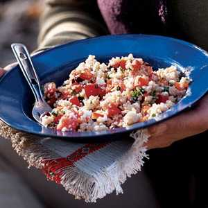 Vegetable Couscous SaladRecipe