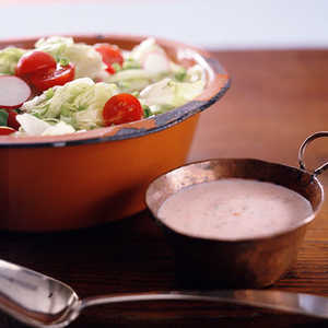 Ranch SaladRecipe