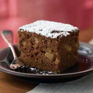 Apple Spice CakeRecipe