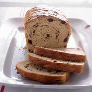 Cinnamon-Raisin BreadRecipe