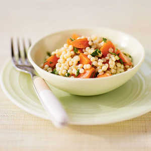 Middle Eastern Carrot SaladRecipe