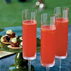 Watermelon BellinisRecipe