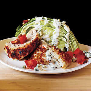 Chicken BLT Salad Recipe