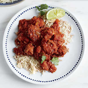 <p>Chicken Tikka Masala</p>