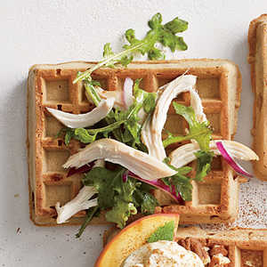 Chicken and Waffles Recipe