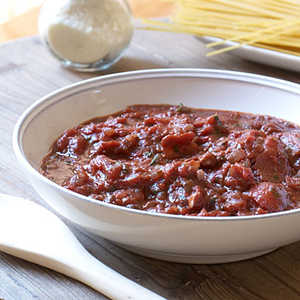 Ultimate Quick-and-Easy Pasta Sauce Recipe