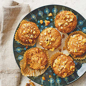 Top of the Morning Muffins