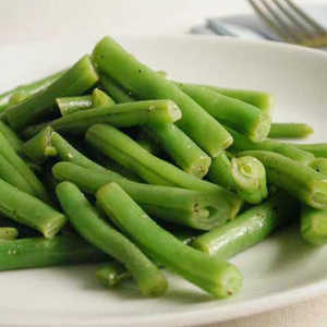 Lemony Green Beans Recipe