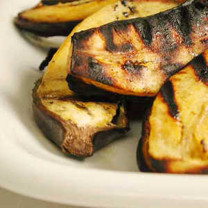 Grilled PlantainsRecipe