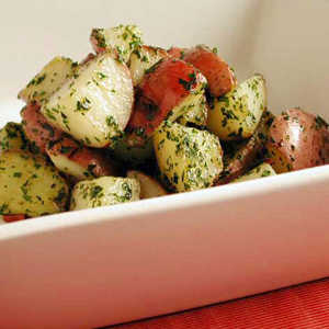 Parsley Red PotatoesRecipe