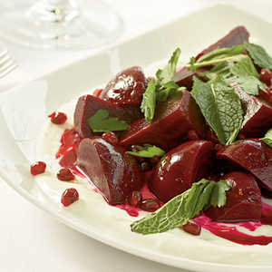 Pickled BeetsRecipe