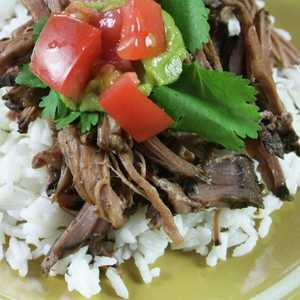 Slow-Cooker BarbacoaRecipe